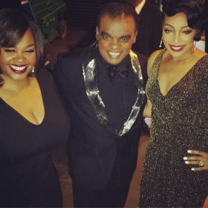 Jill Scott rocks a new bod and a possible new beau at the 2014 UNCF 'Evening With The Stars'