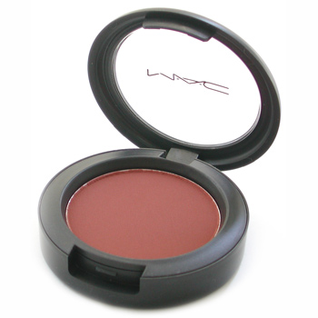 Mac blush raizin