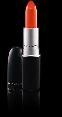 Neon Orange MAC