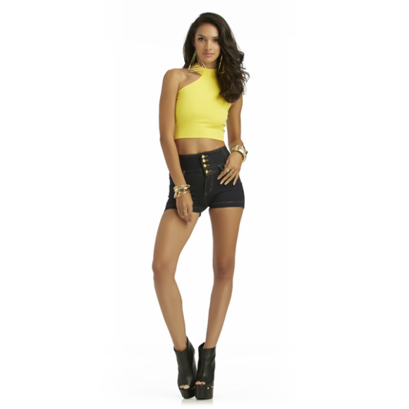 Nicki Minaj Kmart jenny from the block look