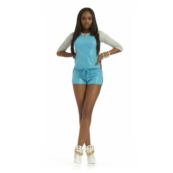 Nicki Minaj Kmart line