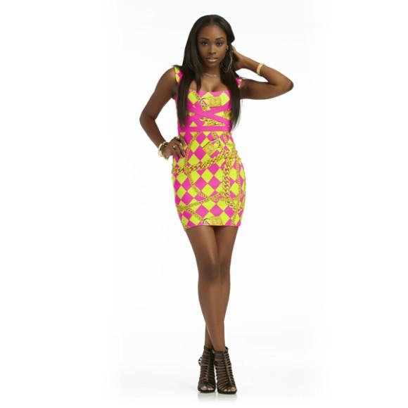 Nicki Minaj Kmart line smh
