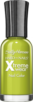 Sally Hensen Green with Envy