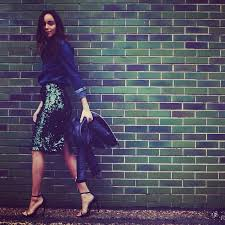 STYLE STAR: Ashley Madekwe's best Instagram fashion photos