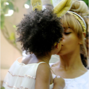 Beyoncé shares adorable family Easter photos