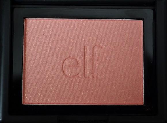 elf in blushing rose