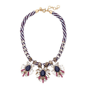 5 Spring statement necklaces under $250
