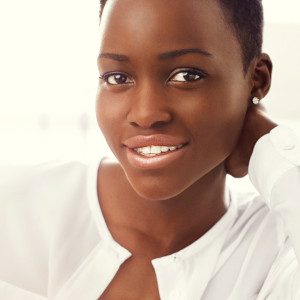 Lupita Nyong'o named the new face of  Lancôme