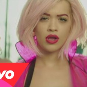 Rita Ora – 'I Will Never Let You Down'