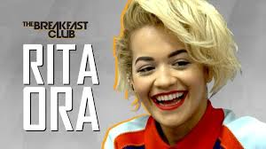 Rita Ora talks '50 Shades of Grey,' relationships, rumors and more