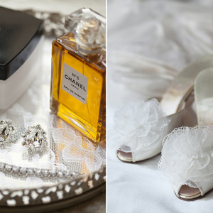 Wedding Wednesdays: Wedding day emergency kit