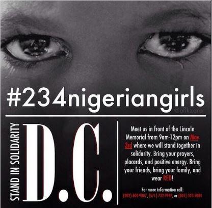 #234girlsDC