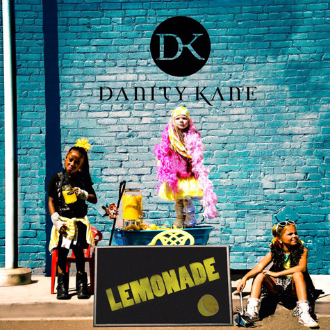 Danity Kane Lemonade