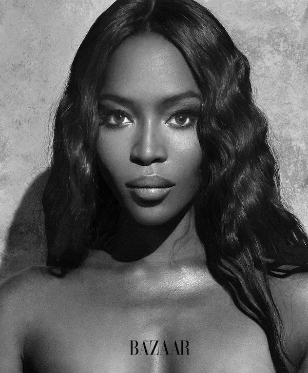 Naomi Campbell to host her very own fashion show at London Fashion Week 160bc3106