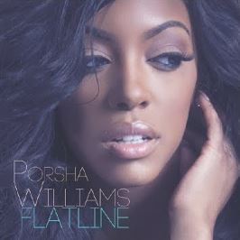 Porsha Williams debuts video for 'Flatline'