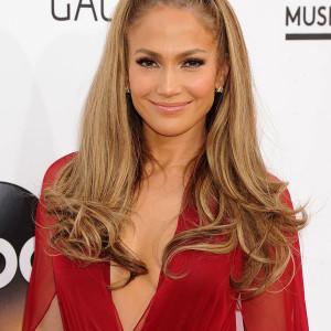 Inside Jennifer Lopez's enormous closet