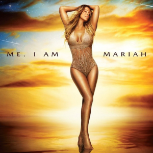 Mariah Carey unveils album title and intimate cover art