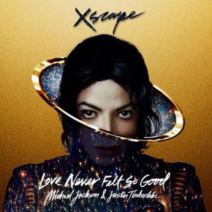 Do you love it? Michael Jackson feat. Justin Timberlake – 'Love Never Felt So Good'