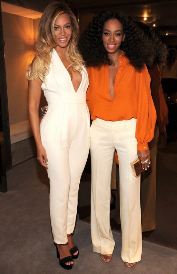 Beyonce-Solange-Chime-for-Change-One-Year-Anniversary