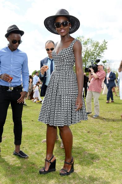 Lupita Nyongo VC