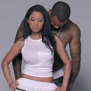 Video: Nicki Minaj 'Pills N Potion' guest starring The Game