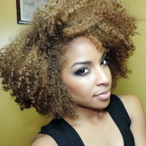 10 Natural hair Instagrammers you should be following