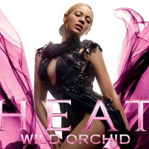 New Fragrance Alert!: Beyoncé brings the Heat