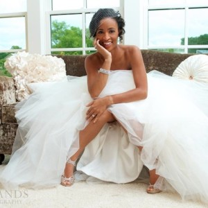 Wedding Wednesday: 5 Amazing wedding dresses under $500