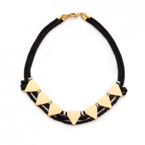 5 Super sweet statement necklaces that won't break the bank