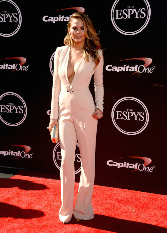 Chrissy Teigen ESPY