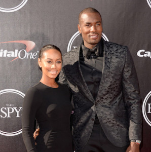 2014 ESPY Red Carpet Looks