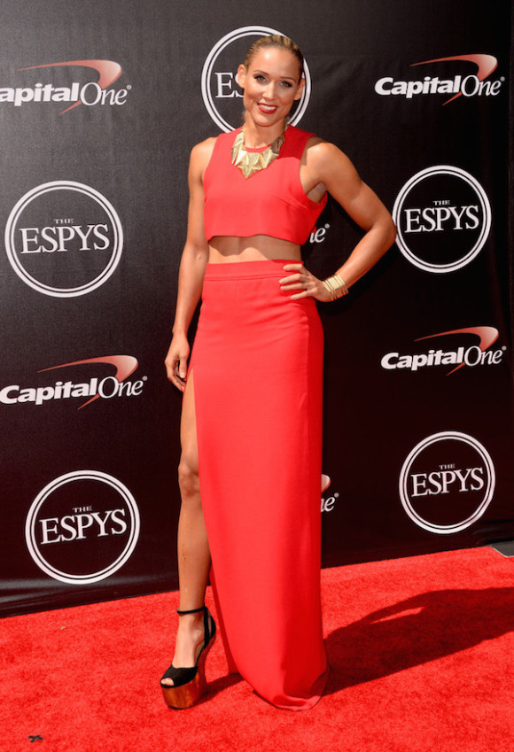 Lolo Jones Espy