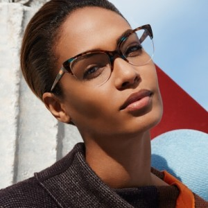 Missoni debuts 2014 Fall-Winter campaign starring Joan Smalls