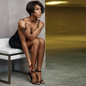 Kelly Rowland for TW Steel Timepieces (watch)