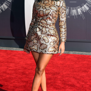 Best dressed at the 2014 MTV Video Music Awards