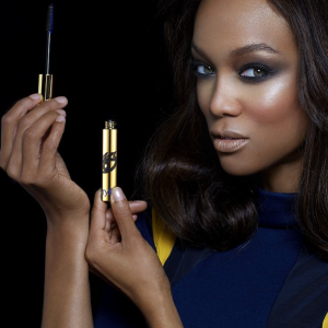 Tyra Banks launches TYRA Beauty