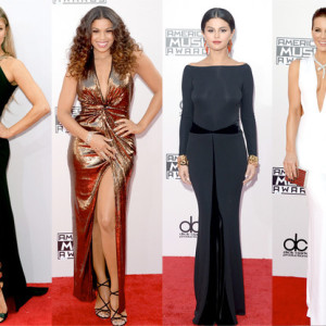 AMA's best and worst dressed