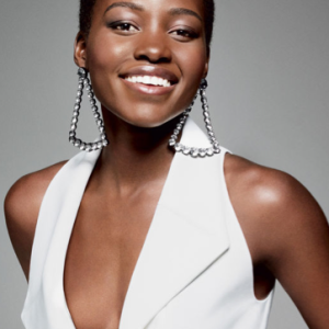 Lupita Nyong'o is 'GLAMOUR'S' Woman of the Year