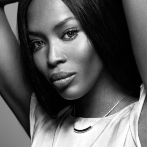 Naomi Campbell WOWS for 'The Edit'