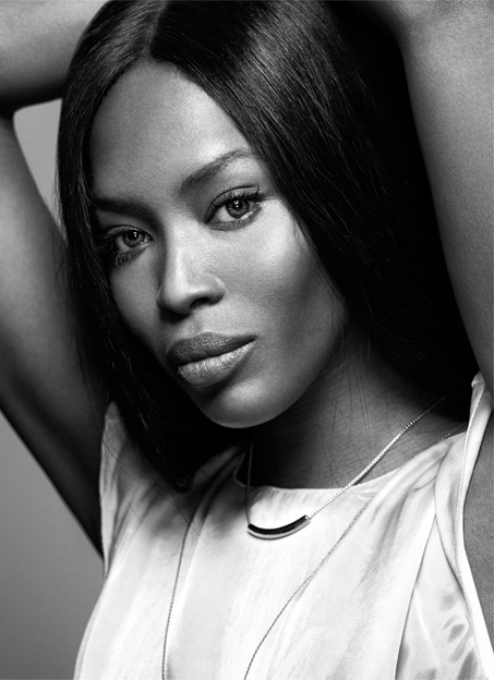 Naomi Campbell serves up fall fierceness in The Edit Supermodel Naomi  Campbell is Net-A-Porter s The Edit 3c4444f79