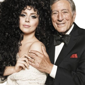 Lady Gaga and Tony Bennett sparkle for H&M's holiday campaign