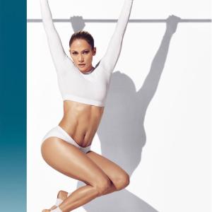Jennifer Lopez flaunts her tiny waist, rock-hard abs for 'Self' magazine