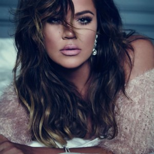 Khloe Kardashian gets flirty for 'Cosmo' UK