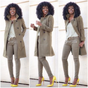 7 noteworthy looks from the StylePantry