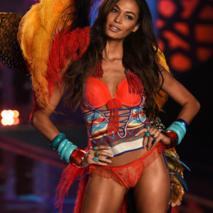 Victoria's Secret Angels spread their wings in annual fashion show