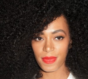 Solange Knowles' rep clears up tax lien situation