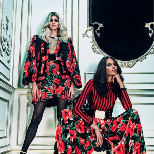 First look: Balmain pre-fall 2015