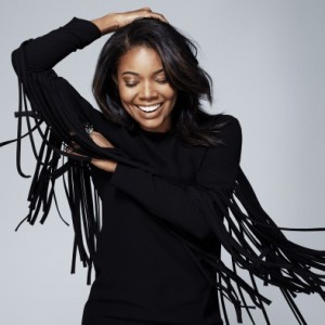 Gabrielle Union talks beauty, politics and race relations with Yahoo Style