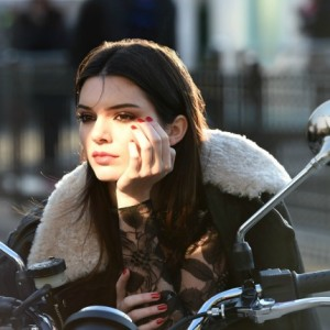 Kendall Jenner's first Estee Lauder ad is here!