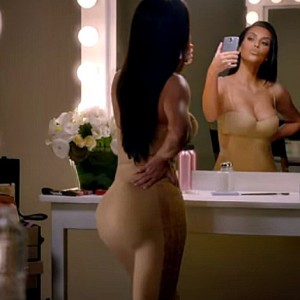 Kim Kardashian's Super Bowl commercial is actually funny